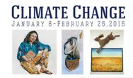 Art Works Downtown Launches Climate Change Art Exhibition Just Weeks After COP21