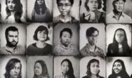 First Exposures Students and Mentors Create Tintype Images at Pop-Up Workshop in San Francisco